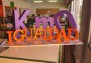 Km 0: igualdad